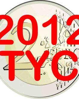 2012 10° anniversario
