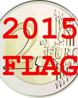 2015 Bandiera
