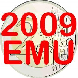 2009 EMU