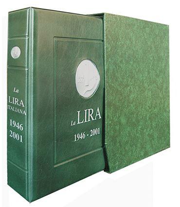 MASTERPHIL Album Lira TIPOLOGICA