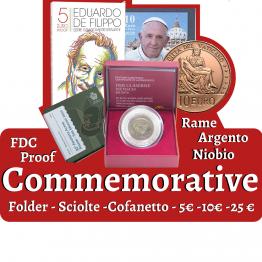 Altri Euro commemorativi