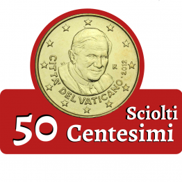 50 Cent Sciolti