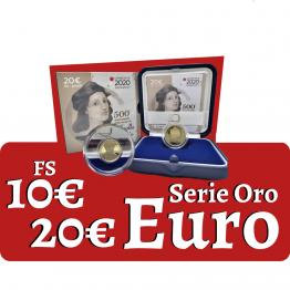 Commemorative Oro