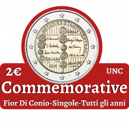 2€ Commemorative