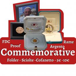 Altri Commemorativi