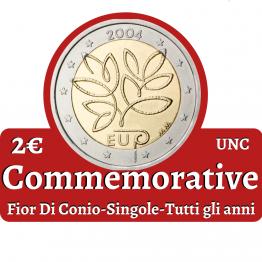 2€ Commemorativi