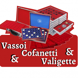 Cofanetti&Vassoi Masterphil