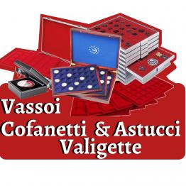 Valigette&Cofanetti&Vassoi