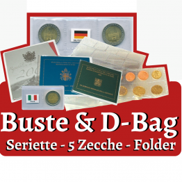 Buste & D-Bag