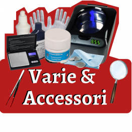 Varie & Accessori