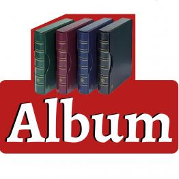 Album Leuchtturm