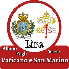 Vaticano&San Marino