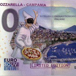 0€ Souvenir Color